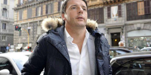 Fassino ci provò 8 anni fa e fu criticato. Ora da Maria de Filippi ci va Renzi, ospite di 'Amici': registra...