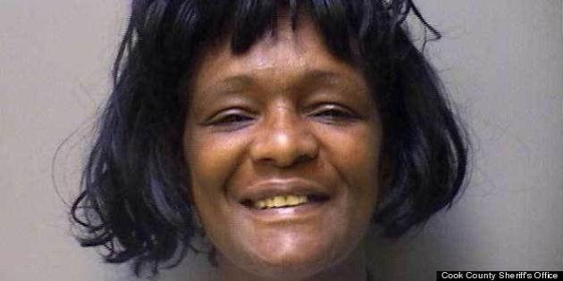 Shermain Miles: la donna arrestata 396 volte dal 1978