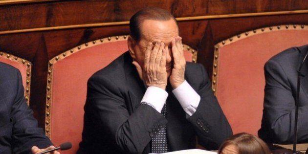 Silvio Berlusconi sentenza mediaset: Depositate le motivazioni della Cassazione