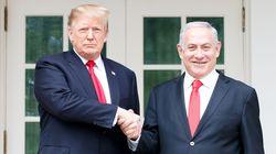 En Israël, une colonie sur le plateau du Golan portera le nom de