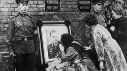 Βλαντίμιρ Κομαρόφ: Ο πρώτος άνθρωπος που έχασε τη ζωή του κατά τη διάρκεια διαστημικής
