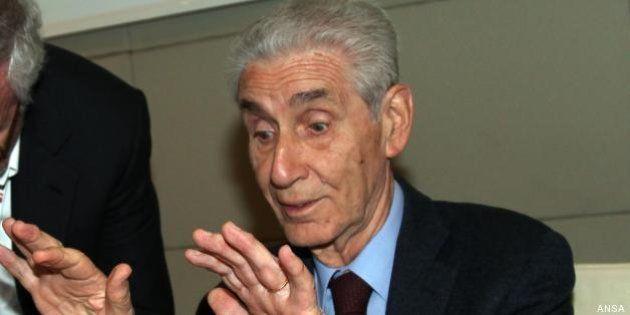 Stefano Rodotà ai parlamentari M5S: al posto di Napolitano vi avrei dato l'incarico