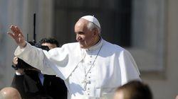 Il Papa alle suore: