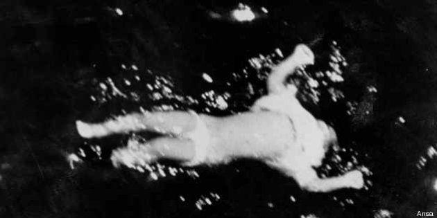 Strage di Ustica: c'era una portaerei. Magistrati sicuri al
