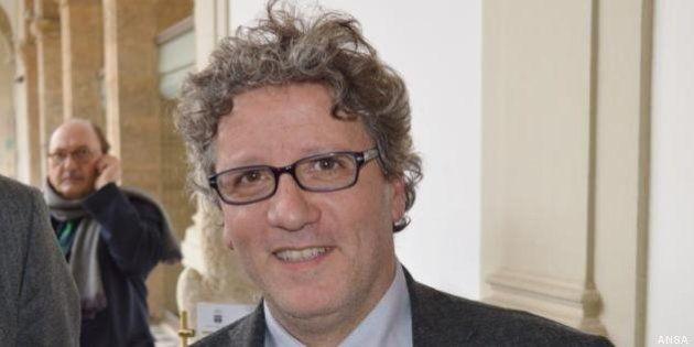 M5s, Antonio Venturino, vicepresidente dell'assemblea siciliana fuori: non ha restituito gli