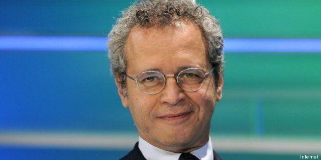Enrico Mentana insultato lascia Twitter. Nel mirino una frase di Giuliano Ferrara su mafia e Sicilia