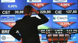 Fuga dagli investimenti: in due anni meno 718 miliardi in azioni, titoli di Stato e