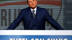 Berlusconi prepara la seconda mano di