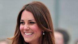 Kate Middleton: un abito premaman da 23 euro per la duchessa di Cambridge