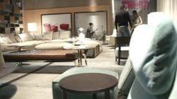Speciale Design: il bello del divano Flexform
