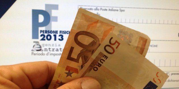 Sui salari degli italiani sale al 47,8% il peso delle tasse. L'Italia è nona per le retribuzioni fra...