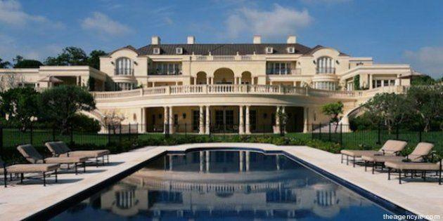Case vip: Walt Disney vende la sua Carolwood Estate. Tamara Ecclestone possibile acquirente