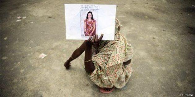 Bangladesh, salgono a 912 le vittime del crollo a Dacca. Altri otto morti un un incendio ieri (FOTO,