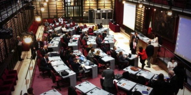 Agenda Digitale Europea, BarCamp alla Camera dei Deputati. Laura Boldrini:
