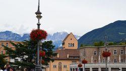 Come si vive bene a Bolzano! A Taranto