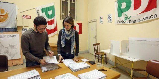 Primarie centrosinistra, la mappa del voto regione per regione. Emilia Romagna a Bersani, Marche a
