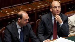Oggi primo consiglio dei ministri e Letta annuncia: