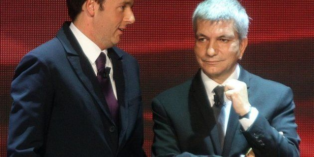 Vendola: si riparte da zero. Renzi: ma io sono sicuro che sceglierà Bersani