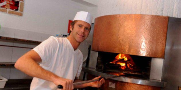 Emanuele Filiberto re della pizza: nel programma