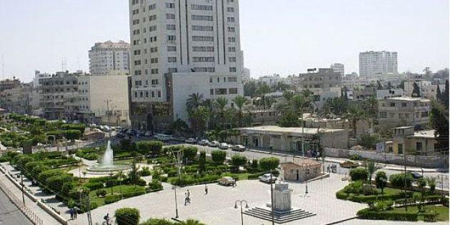 Dieci risposte su Gaza a Mehdi