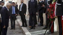 Terrorismo, l'allarme di Napolitano: