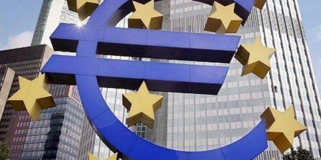 Bollettino Bce febbraio, ripresa attesa nella seconda metà del 2013. E l'Eurotower propone un database...