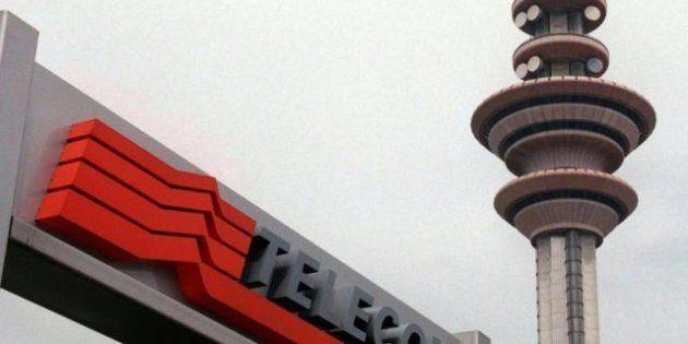 Telecom, dalla Bei 400 milioni per la rete mobile Lte di quarta