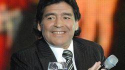 E' nato il nuovo figlio di Maradona