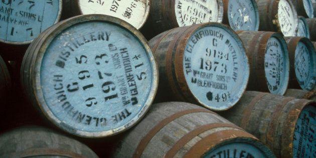 Scozia, i produttori di whisky temono che l'indipendenza li manderà in rovina