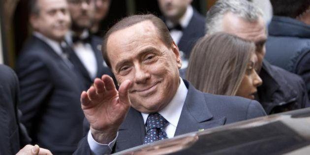 Italicum appeso ai destini di Silvio Berlusconi: Renzi e il Pd non escludono modifiche alla