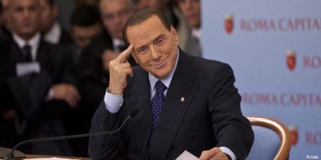 Silvio Berlusconi rottama il Pdl: un partito azienda che si autofinanzi.I nomi da Guido Barilla ad Alfio...