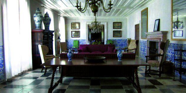 Design e tradizione, secondo lo Studio Peregalli Sartori