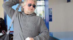Beppe Grillo: abolire l'Irap per aiutare le piccole e medie