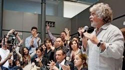 Parlamentari M5S: è il giorno dell'incontro con Beppe Grillo