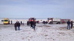 Lettonia: più di 200 persone bloccate su una lastra di ghiaccio staccatasi dal Golfo di
