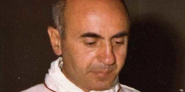 Al Gaypride di Palermo la storia di don Marco Bisceglia, prete e fondatore Arcigay. Il