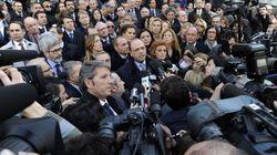 Processo Mediaset, Anm replica al Pdl:
