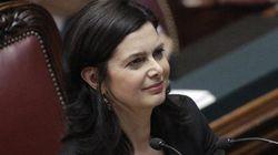 Human Right Watch plaude l'elezione della Boldrini,