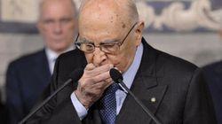 Palla a Napolitano, lo stallo potrebbe convincerlo al passo