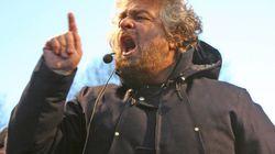 Beppe Grillo: nessuna fiducia a governi politici o
