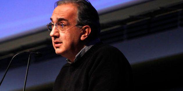 Fiat, Sergio Marchionne sotto indagine della procura di Nola per comportamento anti-sindacale. La reazione...