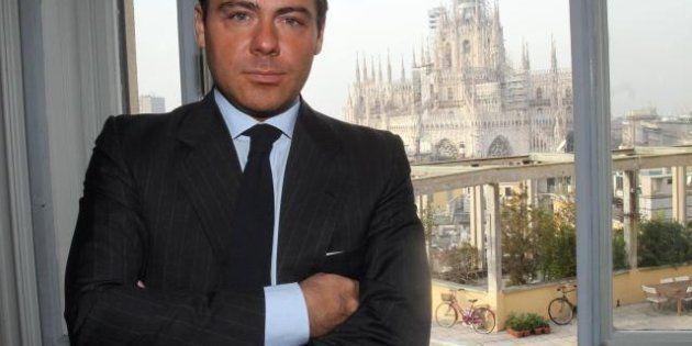 Alessandro Proto arrestato a Milano. Il finanziere è accusato di aggiotaggio e ostacolo all'attività...
