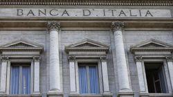 Banca d'Italia, nuovo record del debito pubblico: ad aprile arriva a quota 2041