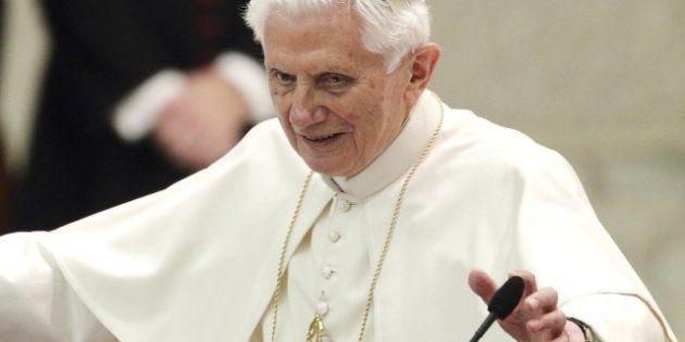 Ratzinger sarà