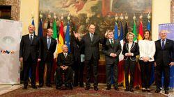 Riunione tra i ministri del lavoro di Italia, Francia, Germania e Spagna