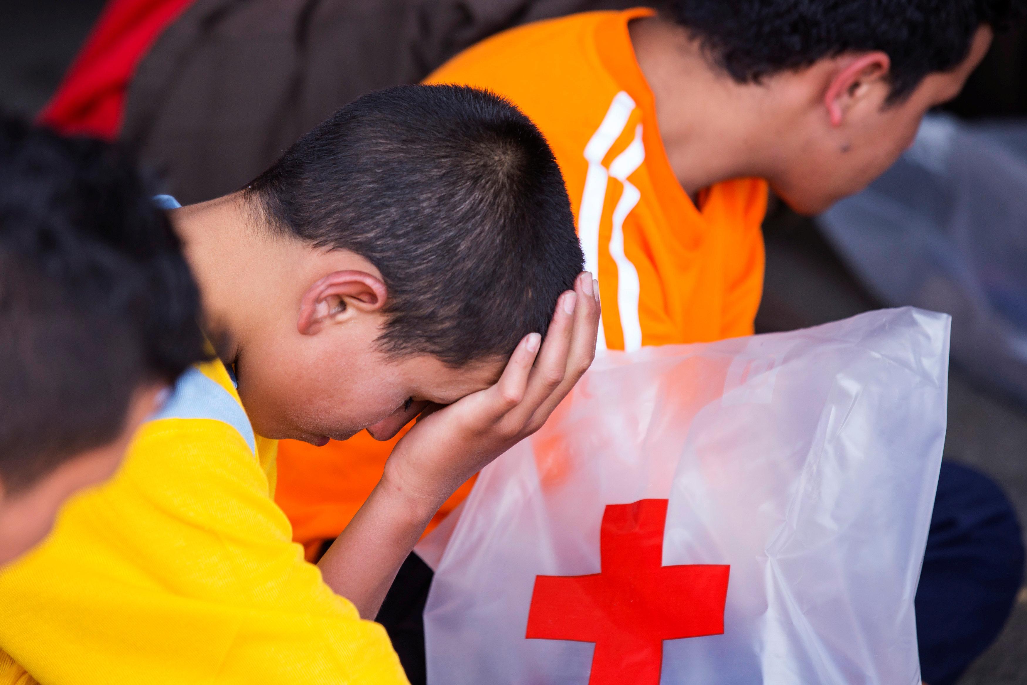 Une délégation marocaine en Espagne en vue du rapatriement des mineurs
