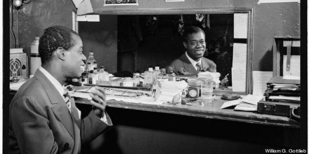 Billie Holiday, Louis Armstrong, Nat King Cole: le foto di jazz di William G. Gottlieb