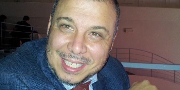 Intervista a Vasco Pirri Ardizzone, il giornalista attaccato da Beppe Grillo.