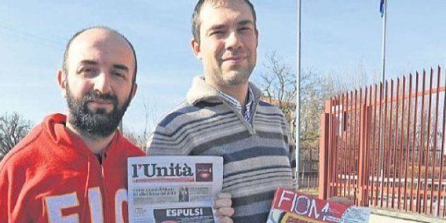 Al fianco di chi lotta: il valore de l'Unità