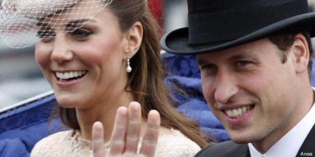 Kate Middleton: il principe William ha origini indiane. Lo rivela un test del Dna